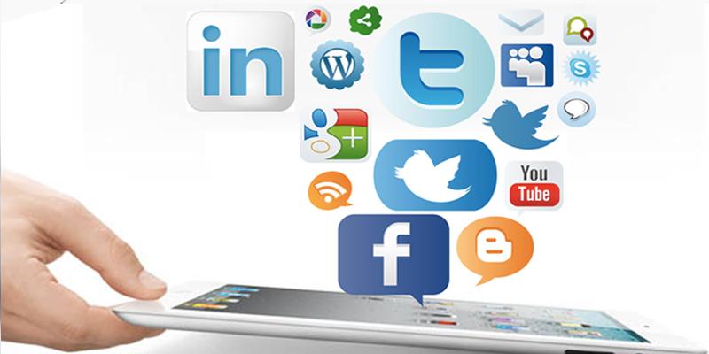 Las redes sociales y la sensación de democracia