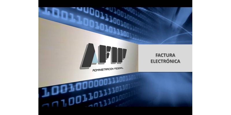 La AFIP posterga nuevamente la Factura Electrónica