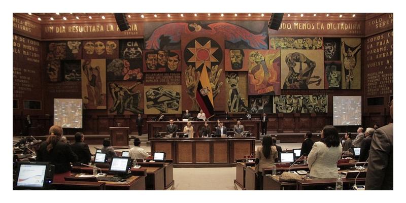 Tributación y Conflictos Sociales: El caso de Ecuador