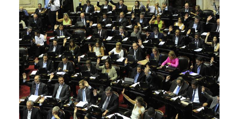 Argentina cierra definitivamente la página del default