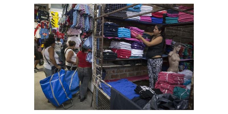 ¿Cómo funcionan los mercados ilegales en la Argentina?