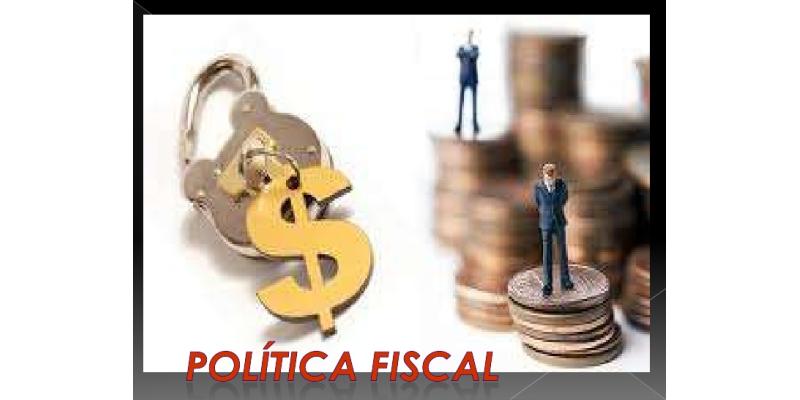 Instituciones y Política fiscal