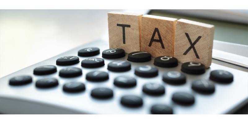 Reporte mensual de recaudación tributaria nacional