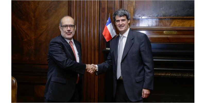 Acuerdo entre Argentina y Chile para eliminar la doble tributación