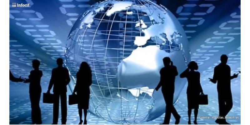 Los campos de batalla de la economía mundial en la era digital