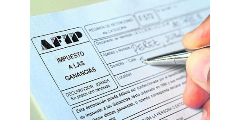Impuesto a las Ganancias: una reforma necesaria con tinte progresista