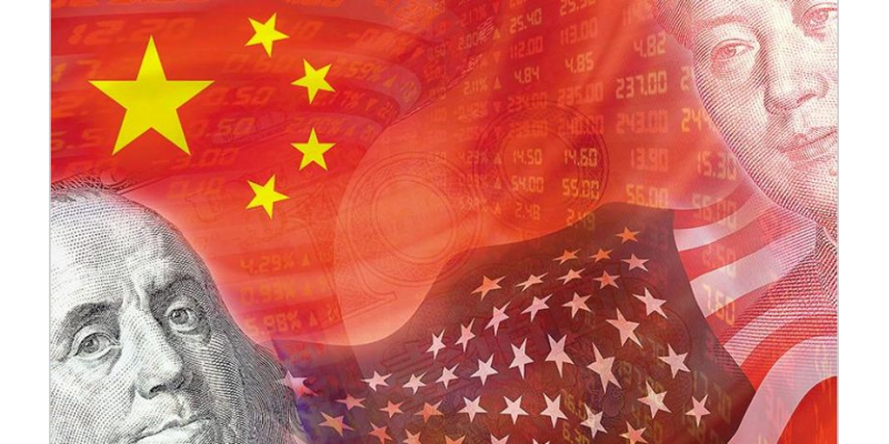Xi Jinping y Trump pelean por el sentido de la globalización