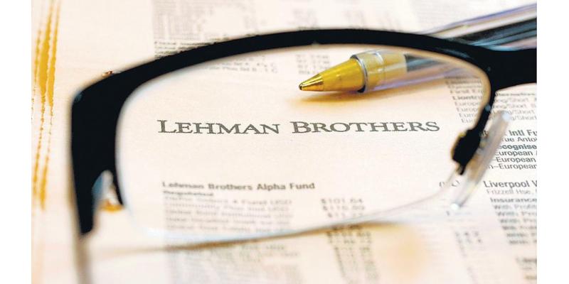 A diez años de la caída de Lehman Brothers