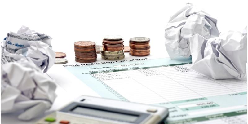 Intereses resarcitorios y punitorios de deudas tributarias