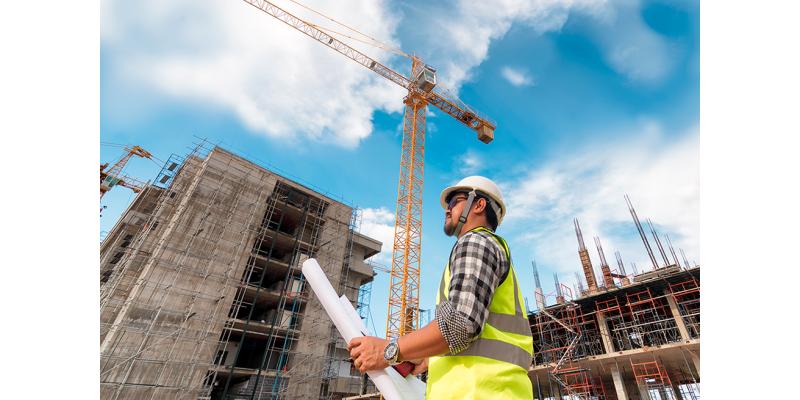 Construcción: Beneficios y más  Impuestos