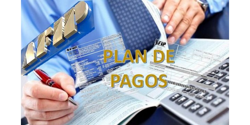 La AFIP prorrogó  plan de pagos y la suspensión de embargos