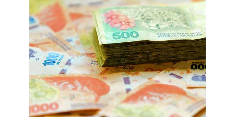 Baja de recaudación en las provincias