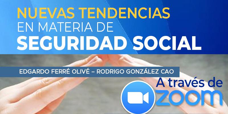 Conferencia sobre Recursos de la Seguridad Social