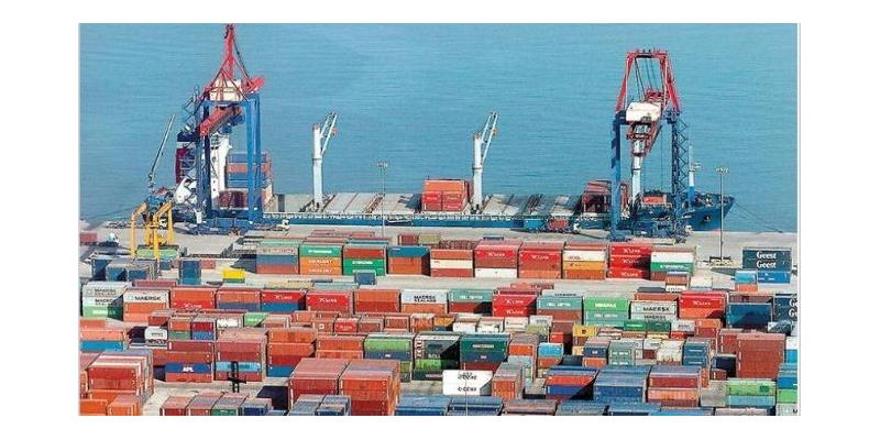 El superávit comercial mejoró, pero las exportaciones aún no