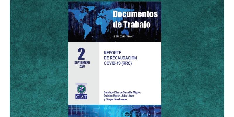 Reporte de Recaudación COVID-19 (RRC). Septiembre / 2020