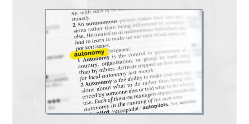 La indispensable autonomía en las Administraciones Tributarias