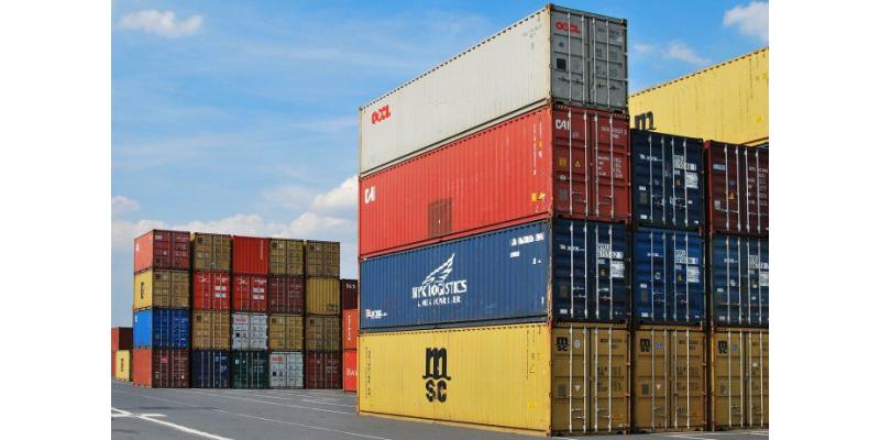 Las exportaciones crecieron por primera vez desde 2019