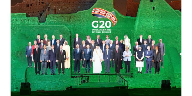 G20 avanzará en impuestos globales tras propuesta de EE.UU