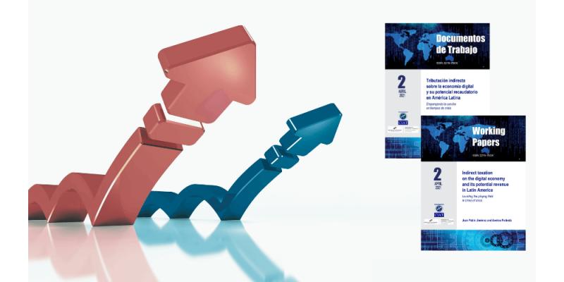 Tributación indirecta sobre la economía digital en América Latina