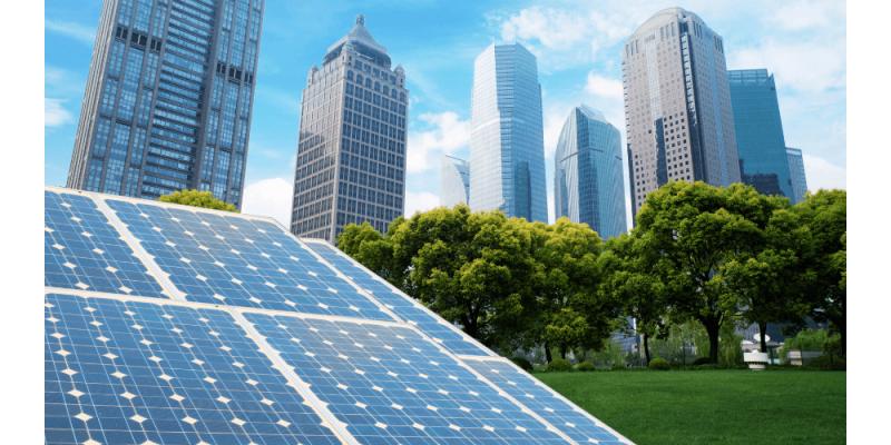 Beneficios fiscales y energías renovables
