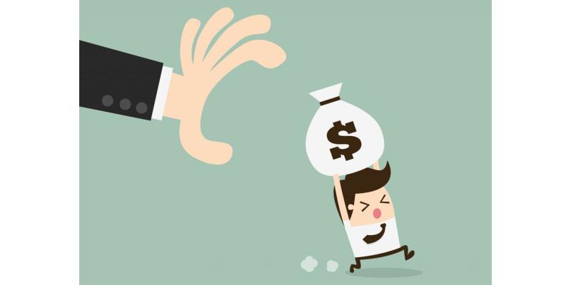 Impuestos y la dicotomía de los modelos