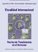 Fiscalidad Internacional. Precios de Transferencia en el Mercosur