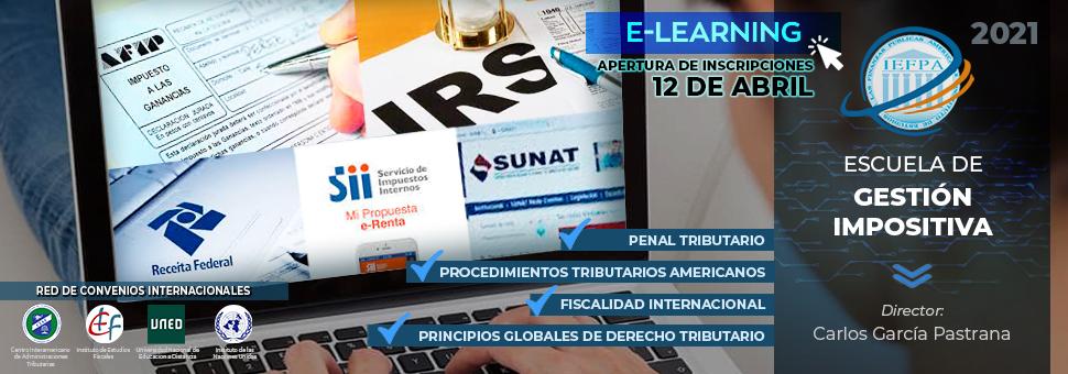 Diplomatura  Internacional en Principios Globales de Derecho Tributario - Director: Dr. Tulio Rosembuj